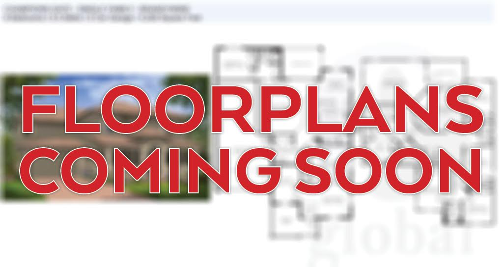 Coming Soon Floor Plan